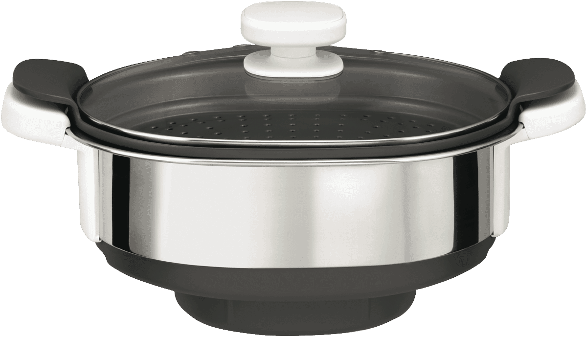 Cuisine Companion Steamer Accessory