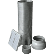 VialiRangehood Ducting Kit For Eave50039554