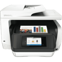 HPOfficeJet Pro Wireless Inkjet MFC Printer 872050039618