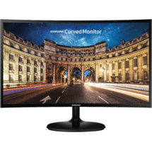 "Samsung23.5"" FHD Curved Monitor50039710"
