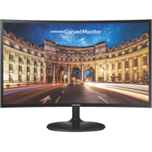 "Samsung27"" FHD Curved Monitor50039711"