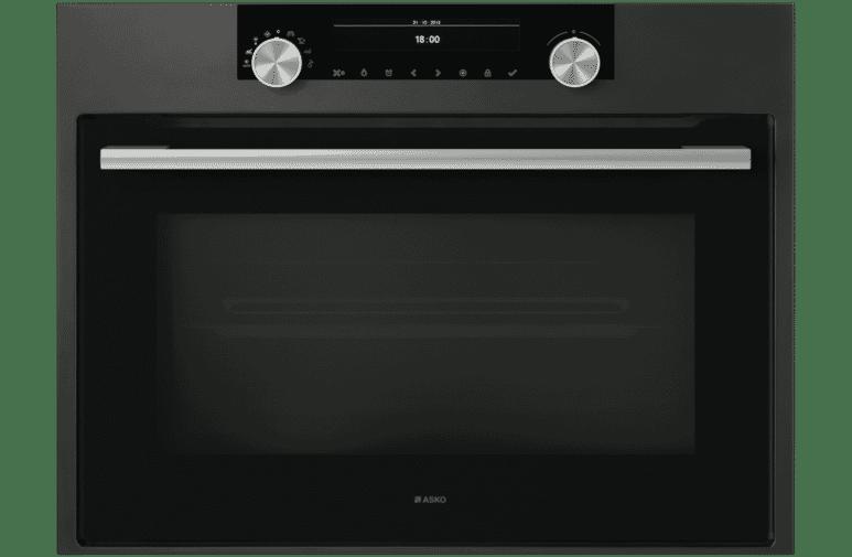 Asko 45cm Combination Microwave Oven Ocm8487a