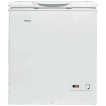 Haier143L Chest Freezer50040995