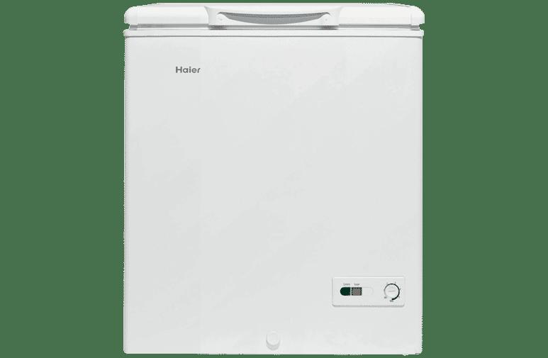 Haier143L Chest Freezer on