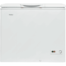 Haier201L Chest Freezer50040998