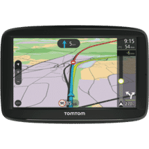 "Tom TomVIA 52 5"" GPS50041126"