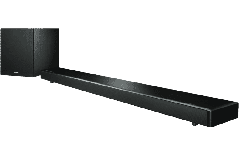 Uitgelezene Yamaha 7.1Ch Surround Soundbar BC-54