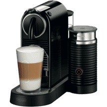 NespressoDeLonghi Citiz & Milk Capsule Machine50041183