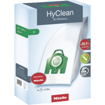 MieleU 3D Hyclean Dustbag50041968
