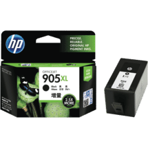 HP905XL Black Ink Cartridge50042105