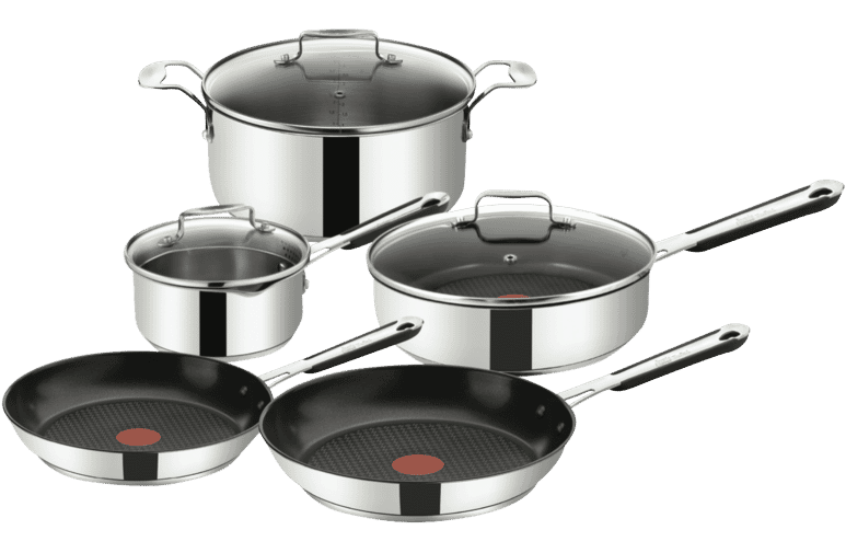 680a52a2ce4 Tefal E763S544 Jamie Oliver 'Tefal' Stainless Steel Mediterranean 5 ...