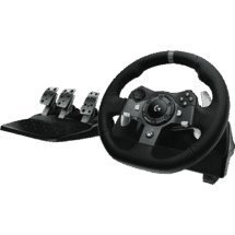 LogitechG920 Driving Force Racing Wheel Xbox & PC50044639