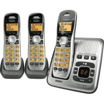 UnidenCordless Phone Triple Pack50044916