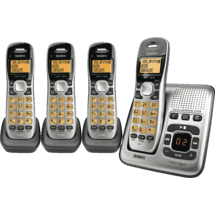 UnidenCordless Phone Quad Pack50044917