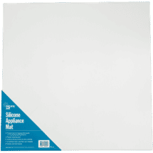 Pacific AirWhite Silicone Appliance Mat50045650