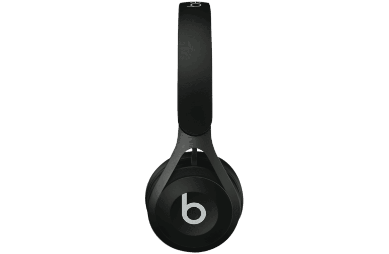 7871628a384 Beats 3380472 EP On Ear Headphones Black at The Good Guys