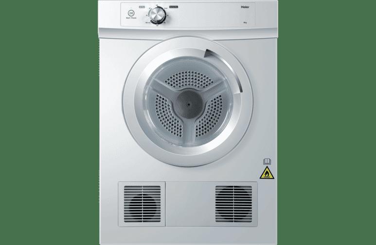 Haier HDV40A1 4kg Sensor Dryer at The Good Guys
