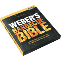 WeberBarbecue Bible50046086