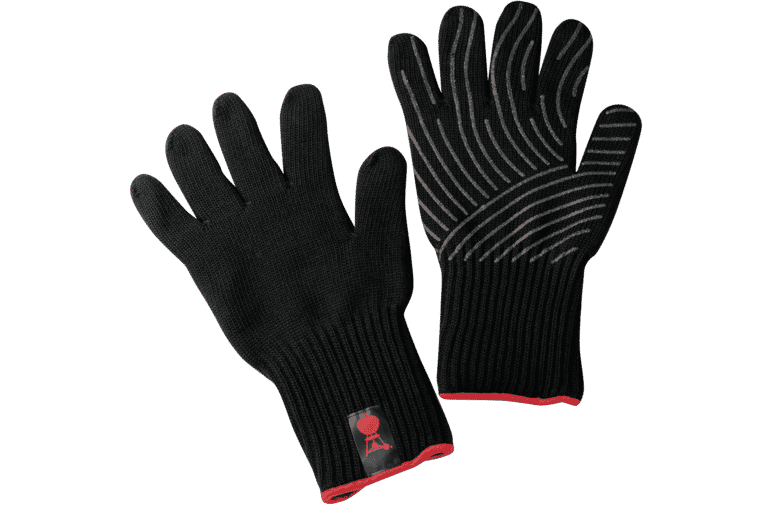 Weber 6669 Premium Glove Set Small at The Good Guys