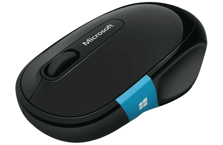 Microsoft H3S-00005 Sculpt Comfort Wireless Bluetooth Mouse - Black at The  Good Guys