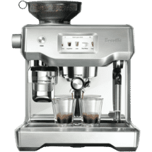Brevillethe Oracle Semi Automatic Coffee Machine50046974
