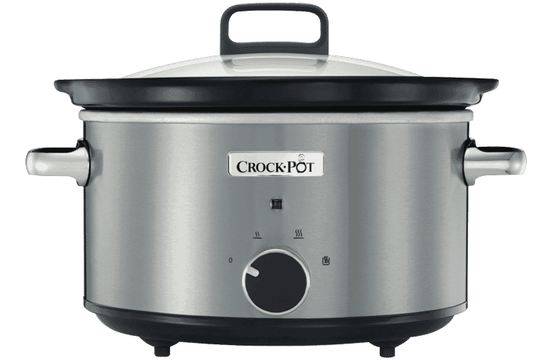 7dcd6b2a18b6 Crock Pot CHP200 Traditional Slow Cooker 3.5L at The Good Guys
