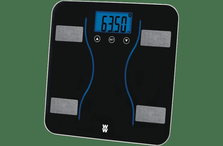 Weight Watchers Body Ysis Bluetooth Diagnostic Scale Ww310a