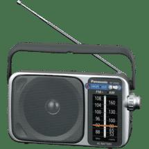 d41033af64b Panasonic Portable Radio AM FM ...