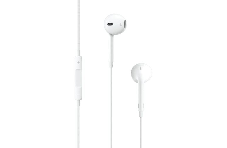 972a0a8bccc Apple MNHF2FE/A EarPods with 3.5mm Headphone Plug at The ...