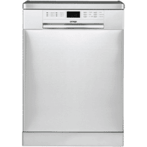 OmegaStainless Steel Freestanding Dishwasher50047802