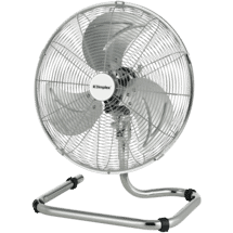 Dimplex40cm High Velocity Oscillating Floor Fan50048287