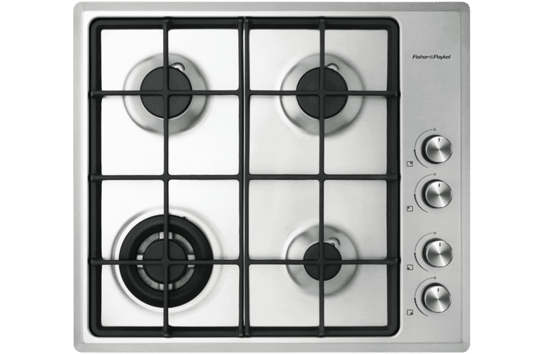 Fisher Paykel Cg604cngx2 60cm Gas