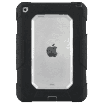 GriffiniPad Survivor All-Terrain Case - Black50048385
