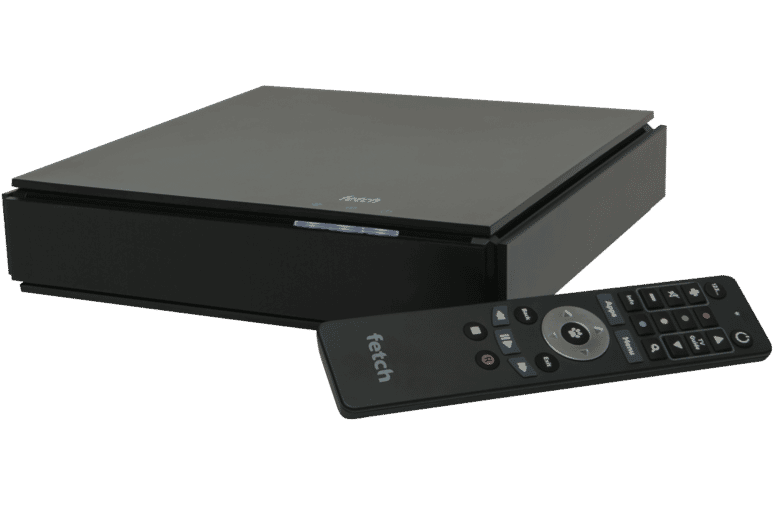 FETCH TV M616T Fetch TV Mighty 3 Tuner PVR at The Good Guys