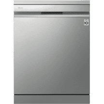 LGQuadWash Stainless Steel Dishwasher50048683