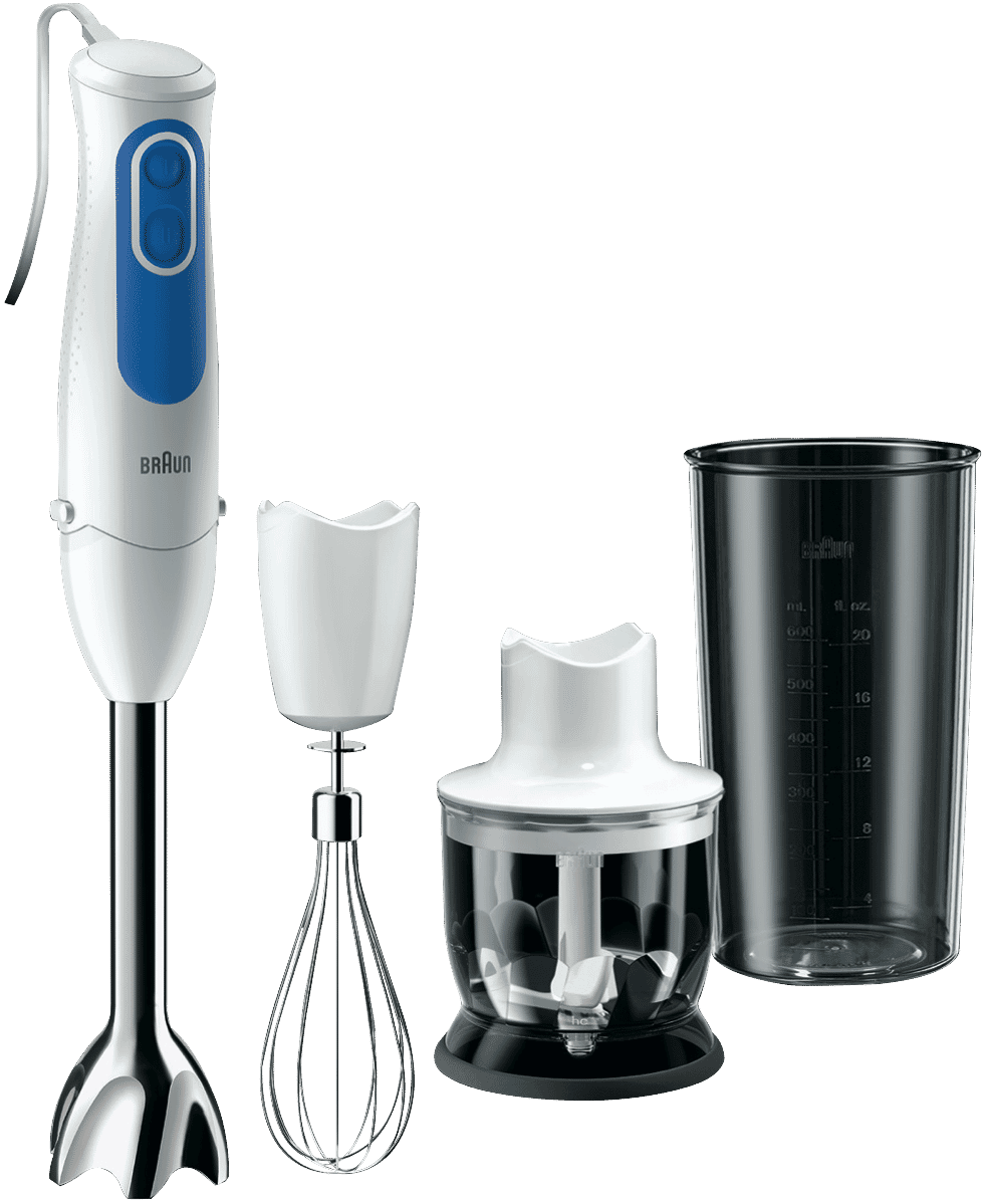 MultiQuick 3 700W Hand Blender