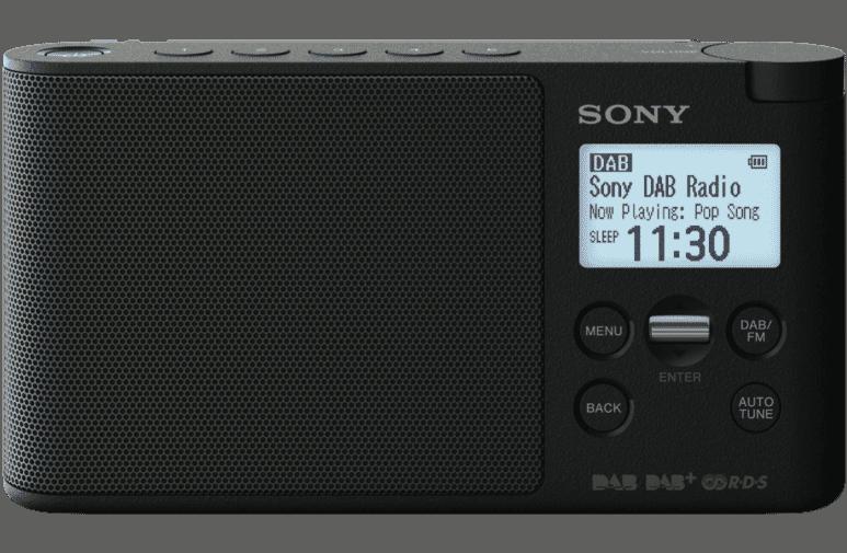 3735010dce6 Lenoxx Clock Radio AM FM · Sony Portable Radio DAB at The Good Guys in  Rockhampton