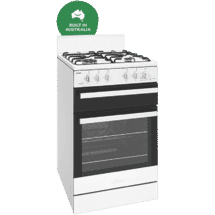 Chef54cm NG Gas upright Cooker50049560