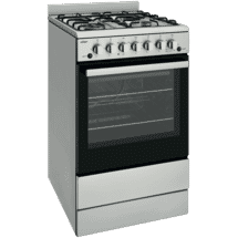 Chef54cm NG Gas Upright Cooker50049570