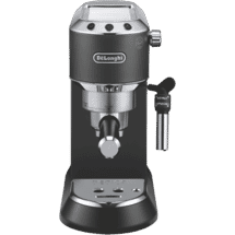 DeLonghiDedica Manual Coffee Machine Black50049826