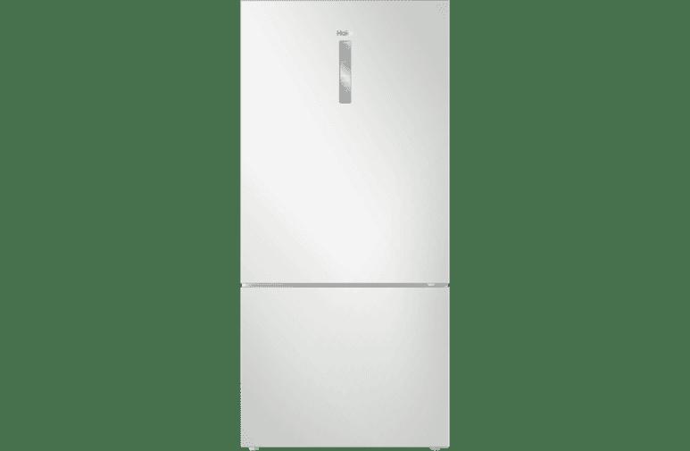 Haier HRF520BW 517L Bottom Mount Refrigerator at The Good Guys