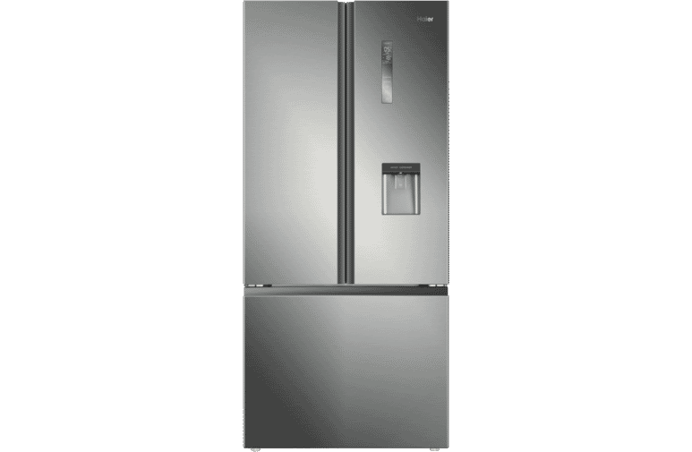 Haier Hrf520fhs 514l French Door Refrigerator At The Good Guys