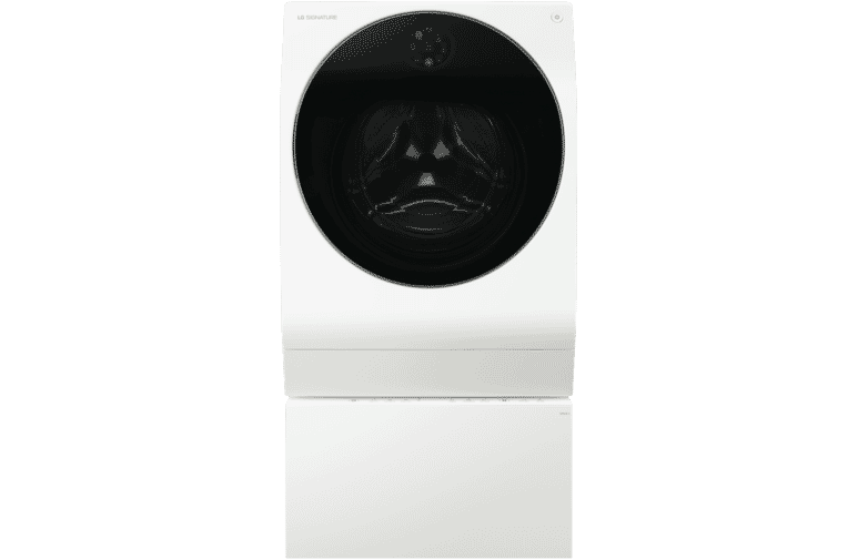 LG SGTW17160H Signature TWINWash Dual Washer Dryer Combo at The Good Guys