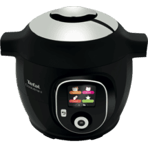TefalCook4me-plus Pressure & Multicooker50050179