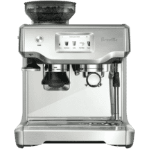 Brevillethe Barista Touch Espresso Machine50050231
