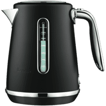 Brevillethe Soft Top Luxe Kettle - Black Truffle50050237
