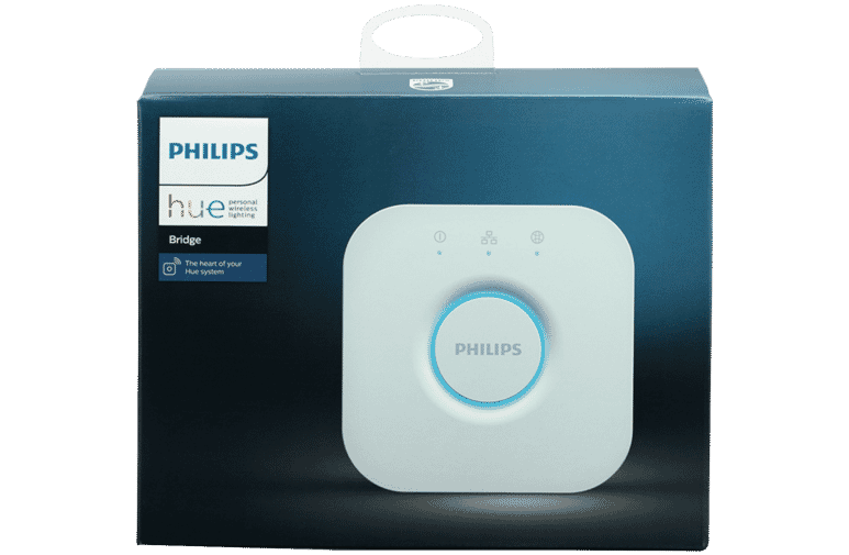 Philips HUEBRIDGE HUE Bridge at The Good Guys
