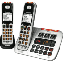 UnidenCordless Phone Twin Pack50050489