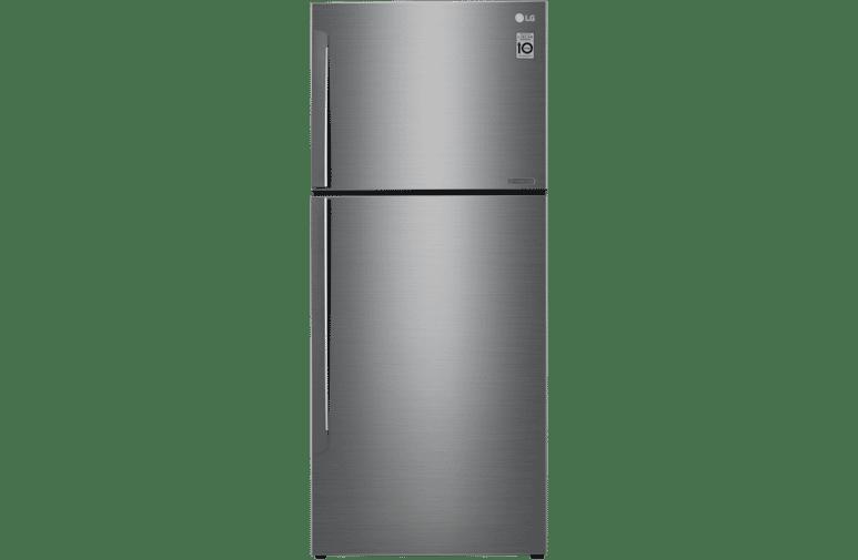 LG 441L Top Mount Refrigerator  GT-442SDC