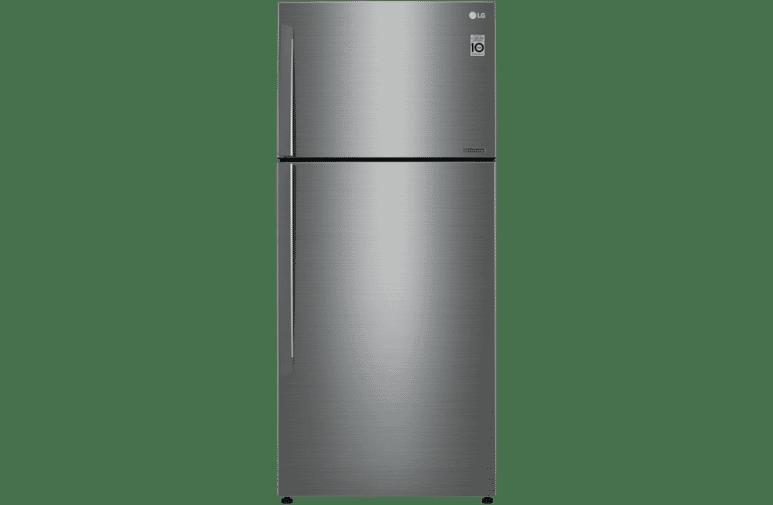 LG 516L Top Mount Refrigerator  GT-515SDC